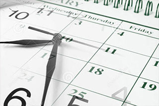gestionale calendario scolastico